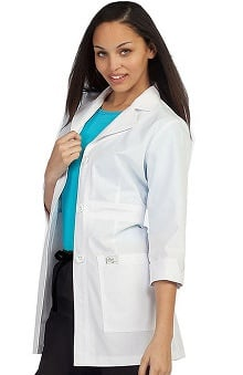 "Peaches Uniforms Women's Sport 31"" Lab Coat"