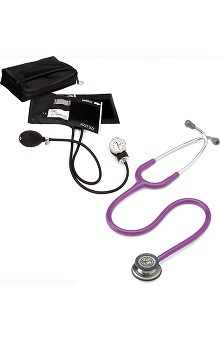 3M™ Littmann® Classic III™ & Prestige Medical Adult Sphygmomanometer With Matching Case Kit
