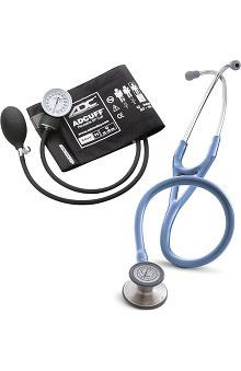 3M™ Littmann® Cardiology III™ & ADC® Phosphyg™ 760 Sphygmomanometer Kit