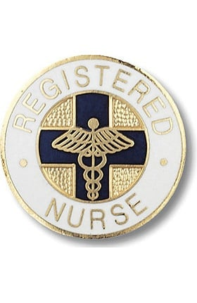 Prestige Medical Registered Nurse - RN Pin