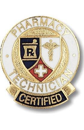 Prestige Medical Pharmacy Technician, Certified Pin