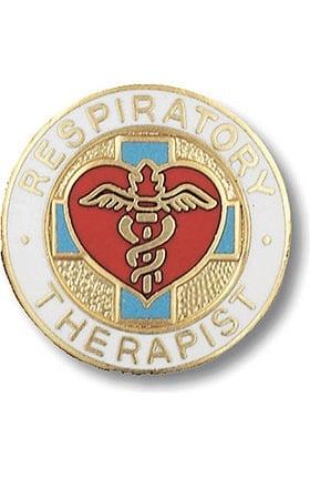 Prestige Medical Respiratory Therapist Pin