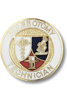 Prestige Medical Phlebotomy Technician Pin
