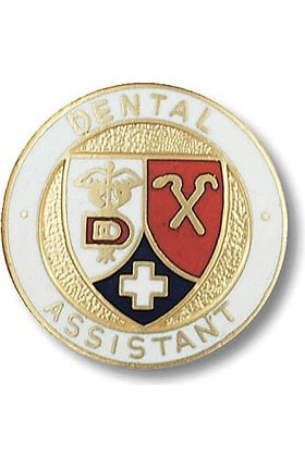 Prestige Medical Dental Assistant Pin