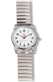 Prestige Medical Women's Expansion Band Watch