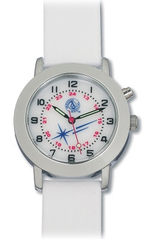 Prestige Medical Women's Electro-Light Classic Watch