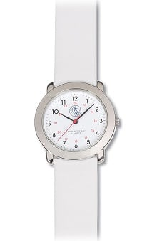 Prestige Medical Women's Classic Chrome Watch