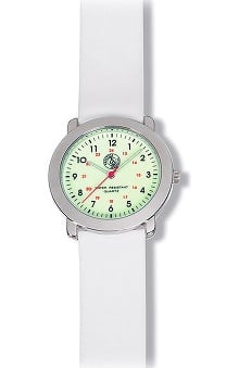 Prestige Medical 24-Hour Dial Nurses Glow Watch