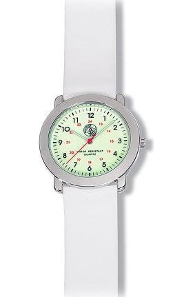Prestige Medical 24-Hour Dial Nurses Glow Watch