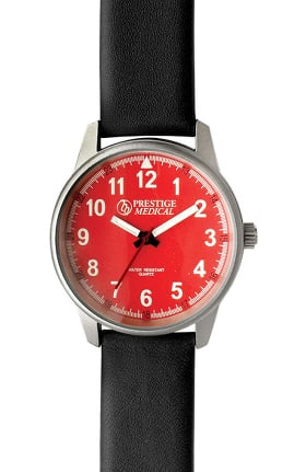 Prestige Medical Two-Tone Classic Watch