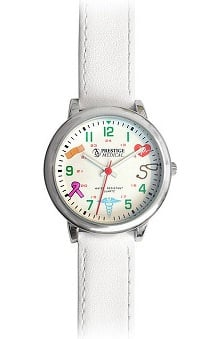Prestige Medical Medical Symbols Watch
