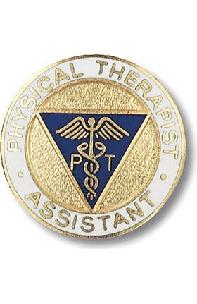 Prestige Medical Physical Therapist Assistant Pin