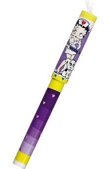 "Prestige Medical ""Betty Boop"" Pen On A Rope"