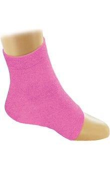 Prestige Medical Unisex Gel Heel Cushioned Sock