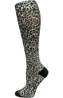 "Prestige Medical Women's 12"" Comfort 15-20 mmHg Compression Socks"