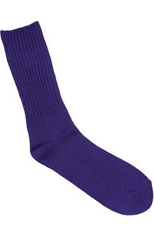 Prestige Medical Women's Premium Crew Socks