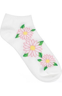 Prestige Medical Women's Bamboo Nurse Socks