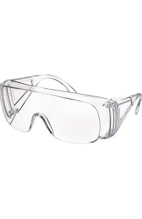 Prestige Medical Visitor Safety Glasses - Protective Eyewear
