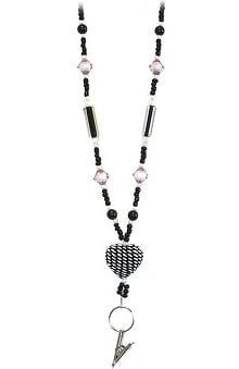 accessories: Prestige Medical Deluxe Beaded Lanyard