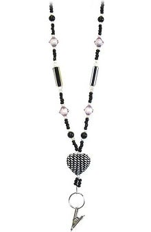 Prestige Medical Deluxe Beaded Lanyard
