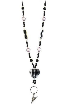 Clearance Prestige Medical Deluxe Beaded Lanyard