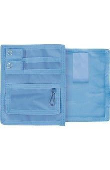 accessories: Prestige Medical Nylon Organizer With Matching Hook-And-Loop Fastener Tabs