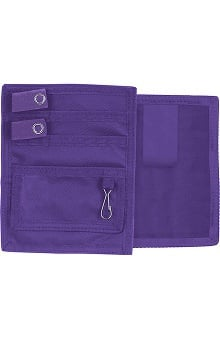 Prestige Medical Nylon Organizer with Matching Hook-And-Loop Fastener Tabs