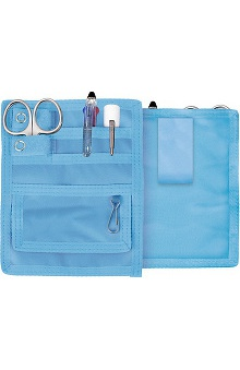 Clearance Prestige Medical Nylon  Belt Loop Organizer Set with Pen, Penlight & Scissors