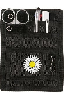 pink ribbon accessories: Prestige Medical 5-Pocket Printed Organizer Kit