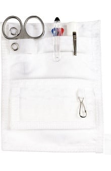 Prestige Medical 5-Pocket Breast Cancer Awareness Printed Organizer Kit