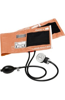 Prestige Medical Large Adult Aneroid Blood Pressure Set