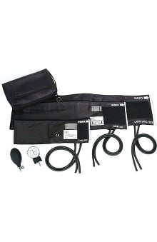 Prestige Medical 3-in-1 Combo Aneroid Blood Pressure Set