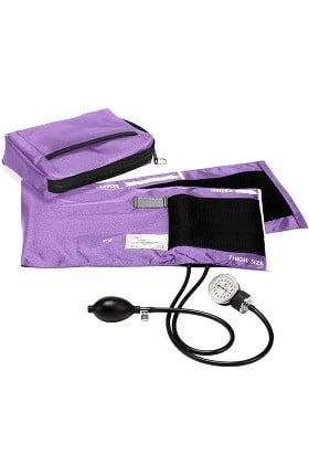 Prestige Medical Thigh-Size Aneroid Sphygmomanometer