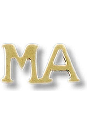 Prestige Medical MA - Medical Assistant Tac Pin