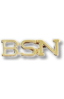 Prestige Medical BSN - Bachelor Of Science Nursing Tac Pin