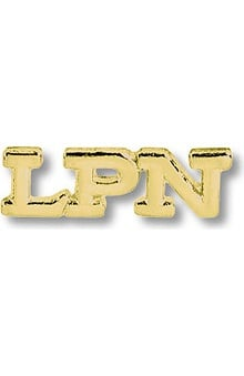 "Prestige Medical Licensed Practical Nurse ""LPN"" Insignia Tac Pin"