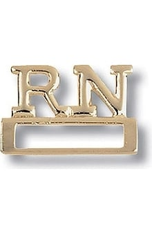 Gifts Accessories new: Prestige Medical RN - Registered Nurse Pin