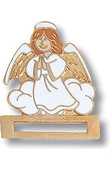 Prestige Medical Guardian Angel Pin
