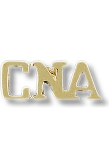 "accessories: Prestige Medical ""CNA"" Gold Insignia Tac"