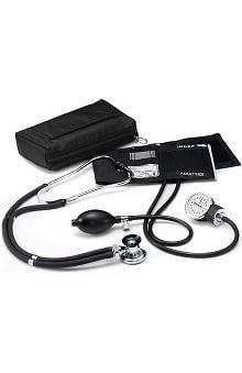 stethoscopes: Prestige Medical Basic Aneroid Sphygmomanometer with Sprague Rappaport Stethoscope Kit