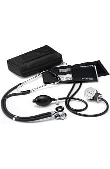 Prestige Medical Basic Aneroid Sphygmomanometer with Sprague Rappaport Stethoscope Kit