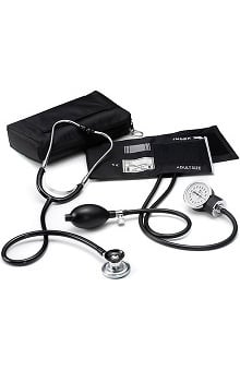stethoscopes: Prestige Medical Basic Aneroid with SpragueLite Stethoscope Kit