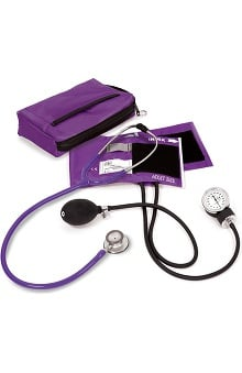 Clearance Prestige Medical Premium Aneroid Sphygmomanometer/Clinical Lite Kit