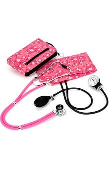 Medical Devices new: Prestige Medical Aneroid / Sprague Kit With Carrying Case