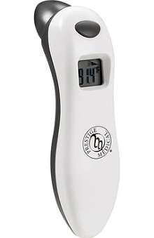 stethoscope ear buds: Prestige Medical Digital Ear Thermometer
