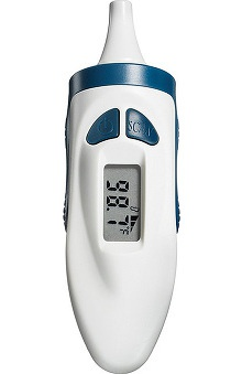 Medical Devices new: Prestige Medical Temporal/Ear Digital Thermometer