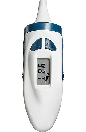 Prestige Medical Temporal/Ear Digital Thermometer