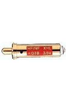 Clearance Prestige Medical XHL Replacement Bulb For K-180 Ophthalmoscope
