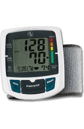 Prestige Medical Wristmate Digital Blood Pressure Monitor
