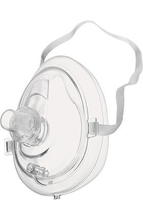 Prestige Medical Basic CPR Lifemask Resuscitator